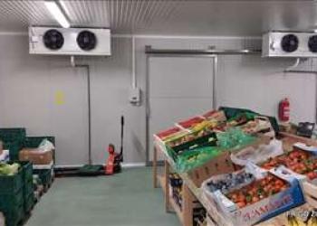 Холодильные камеры - Проектирование, Оборудование и Монтаж