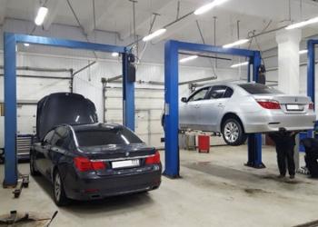 Техцентр по ремонту автомобилей