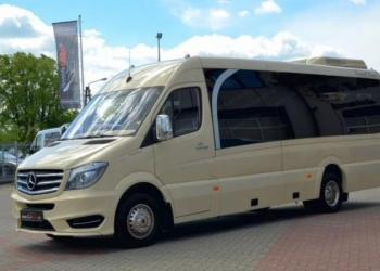 Пассажирские перевозки по России