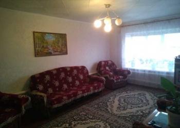 Буздякский район, с.Гафури, 3-к квартира, 64 м2, 2/2 эт.