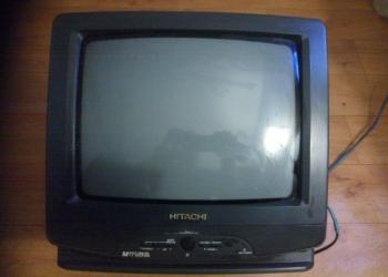 Телевизор «Hitachi CMT 2139»
