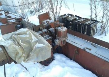 Концевые тележки Крана 5-10 тонн