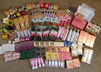 Продаётся косметика из Таиланда
