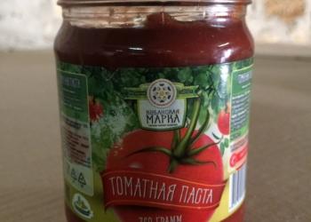 """Продам томатную пасту ТМ """"Кубанская марка"""" по цене ниже рыночной!!!!"""