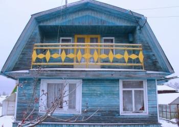 Продается замечательный  дачный дом  на 7 линии. Дом общей площадью 34,3 кв.м.