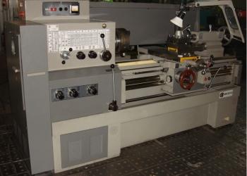 Техническое обслуживание и ремонт металлообрабатывающих станков