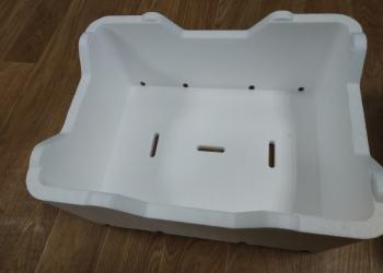 Термоупаковка и перфорированные ящики