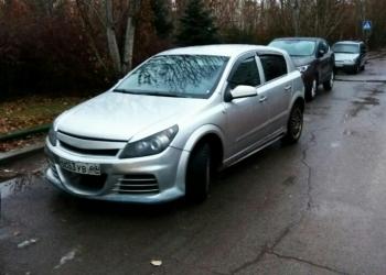 Opel Astra-Н 2005