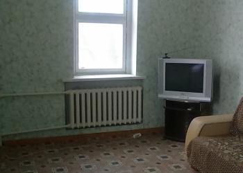 Комната в общежитии 19 м2, 4/4 эт.