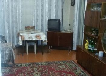 Срочно продам -2-к квартира, 49 м2, 1/2 эт.