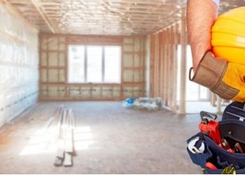 Ремонтные и строительные услуги. Под ключ