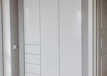 Шкаф купе мебель на заказ с производства