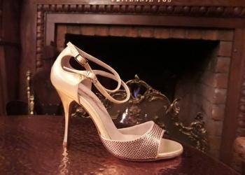 """Итальянские туфли с технологией """"без боли"""""""