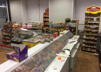 Действующий продуктовый магазин