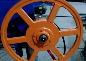 Пильные шкивы колёса мг 6500, Mg6200, Мг6200м, МВ 2000, Мв-2000м для пилорам