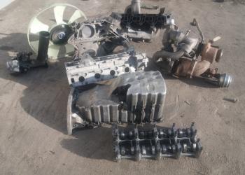 Продам детали двигателя OM 646 от Мерседес Спринтера.(906)