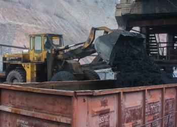 Продаем уголь напрямую с угольного разреза
