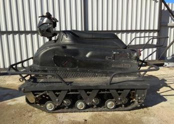 "Продам снегоход ""Маломут-150"""