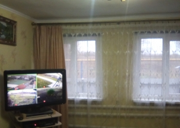 Дом 70 м2 со всеми удобствами в тихом,экологически чистом месте с хорошим под'ом