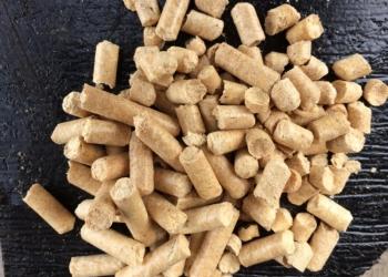 Производим и реализуем топливные гранулы (пеллеты)