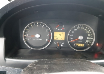 Hyundai, 2003