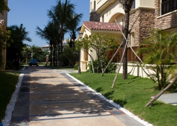 Квартира в Санья