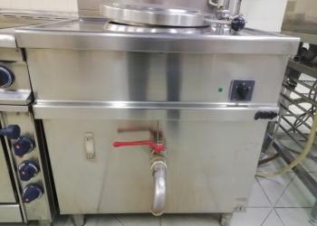 Оборудование для кафе ресторана столовой в комплете линия раздачи