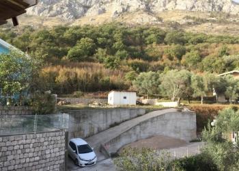Участок в Черногории