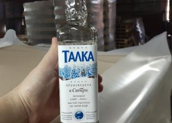 фурнитура к вино-водочной продукции