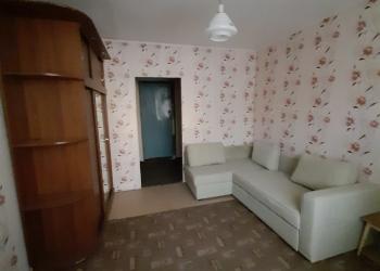 Продам комнату в общежитии 18.6 м2, сделана и узаконена перегородка, 1/5 этажном