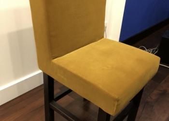 Бархат (мебельная ткань) для обивки Франция