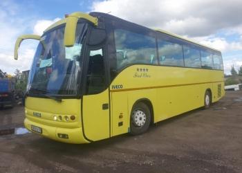 Туристический автобус Iveco 391-Е