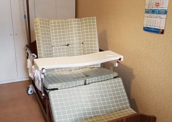 кровать  для малоподвижных больных