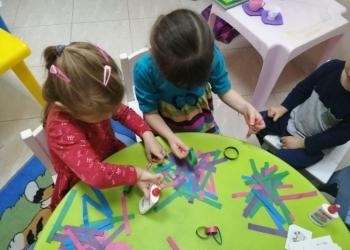 Дошкольное образование; Развивающие занятия Кубинка, Одинцовский район.