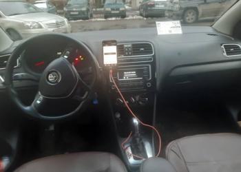 Volkswagen Polo, 2017 1.6