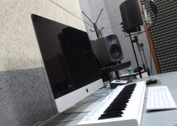 Студия Звукозаписи Москва