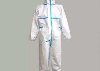 Комбинезон химической защиты, ламинированный