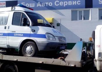 Услуги Эвакуатора Тюмень