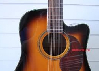Купить гитару недорого, комиссионка Духовик.ру!