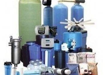 Предлагаем оборудование водоочистки и водоподготовки