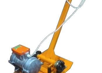 Аренда (прокат)- Электрическая виброплиты