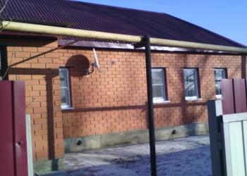 Дом 65м2 на участке 20 соток