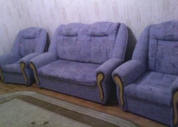 Продается мягкая мебель.