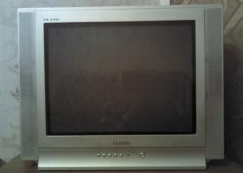 Продам телевизор Samsung д 54 см