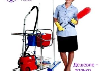 Антикризисное новогоднее предложение! Уборка, ремонт, помощь по дому.