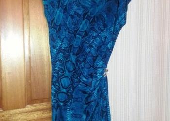 продается платье Roberto Cavalli