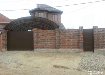 2 этажный дом + цокольный этаж