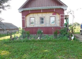 Продается деревянный дом в отличном состоянии