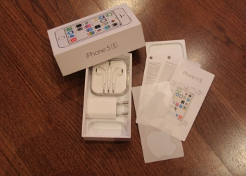 Продажа iPhone 5s 16Gb silver