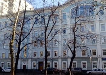 Продаю офис в Москве, пер. Живарев, д. 2/4 (м.Проспект Мира)